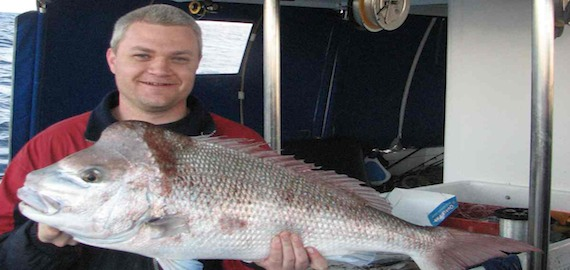 Signup for free fishing charter alerts