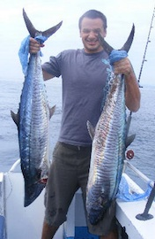 More Spanish Mackerel